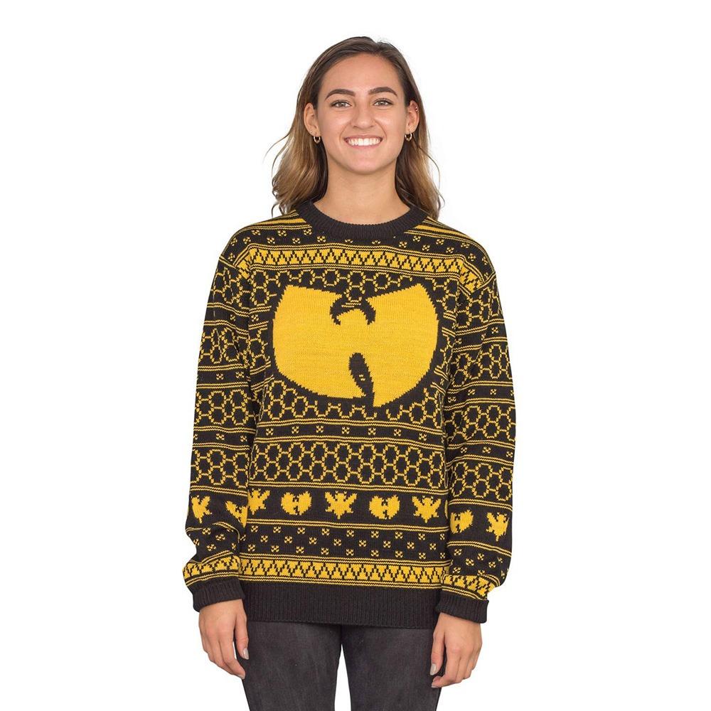 Wu-Tang Christmas Sweater 2