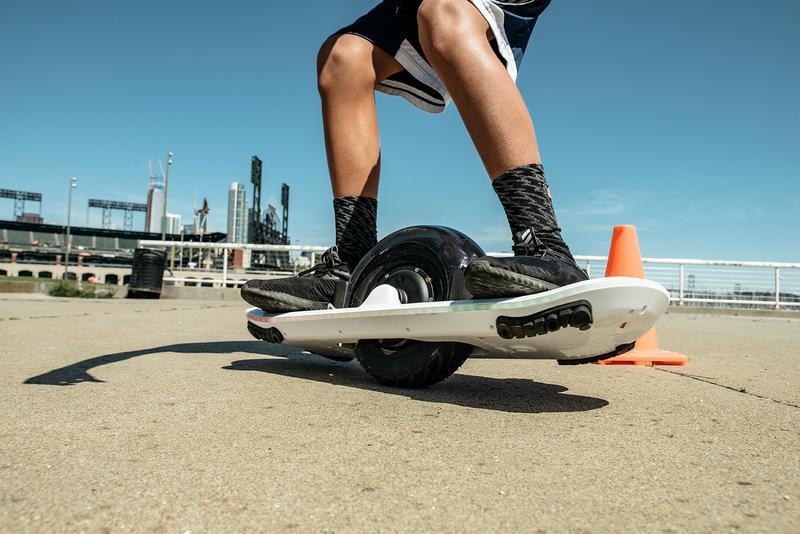 Hoverboard Self Balancing Skateboard 2