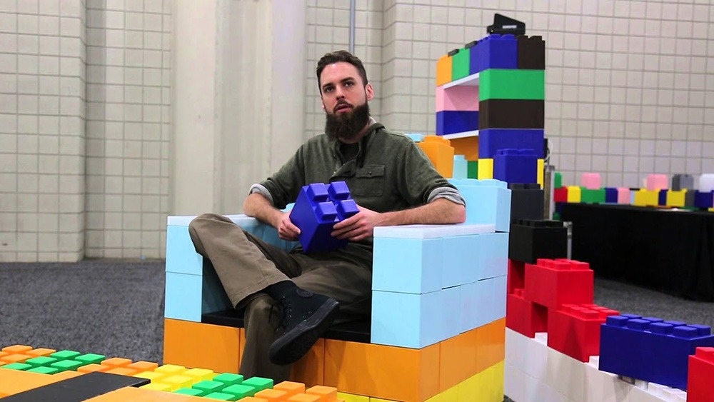 Lego Blocks For Adults 2
