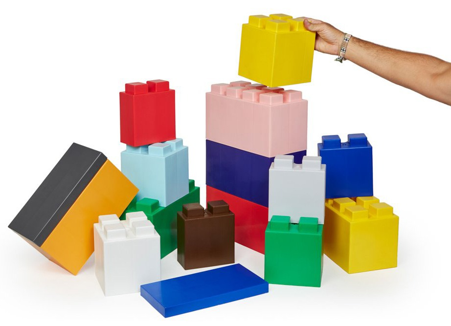 Lego Blocks For Adults 4