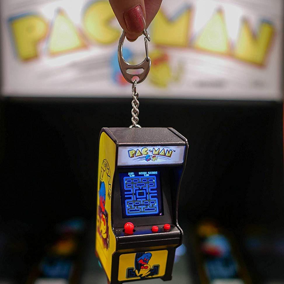 Mini Arcade Machine 3