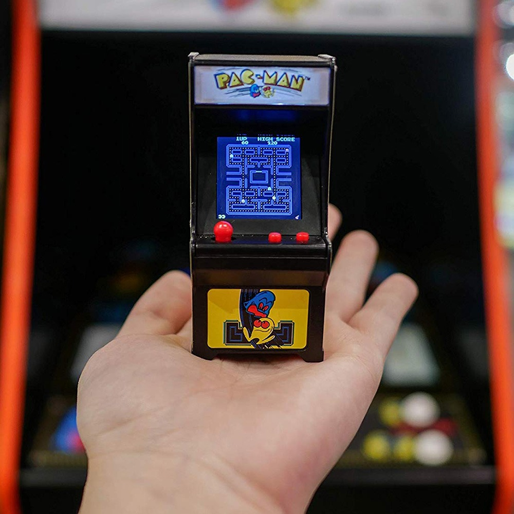 Mini Arcade Machine 4