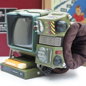 Pip-Boy 2000 Mark VI Kit 5
