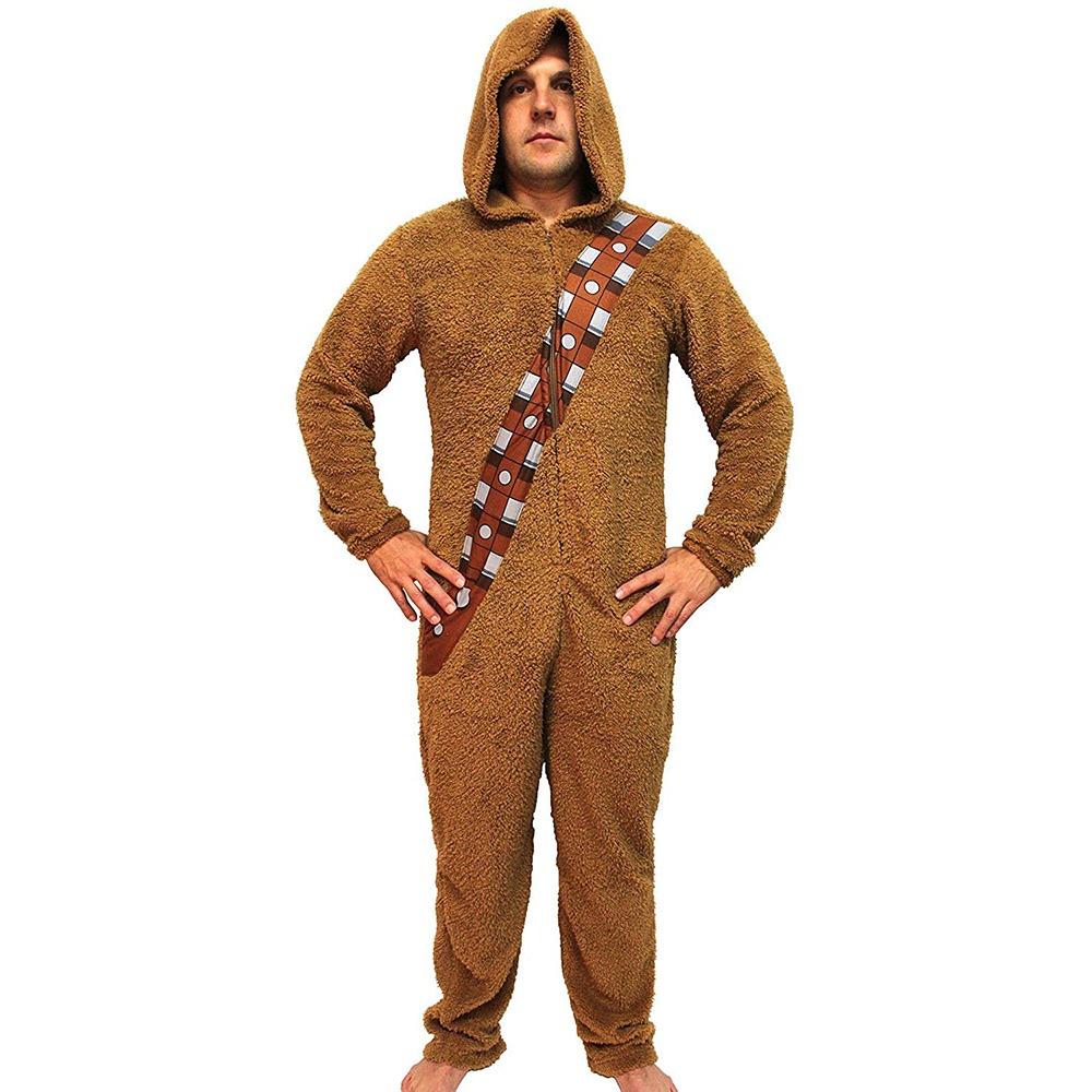 Star Wars Adult Onesies [Chewbacca]