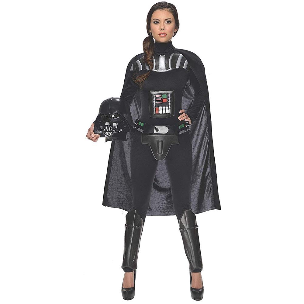 Star Wars Adult Onesies [Female Darth Vader]