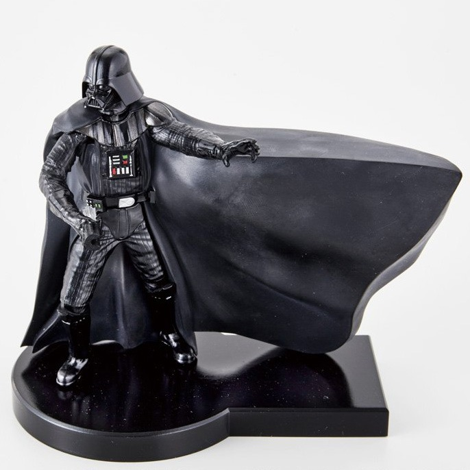 ToothSaber - Darth Vader Toothpick Dispenser 6