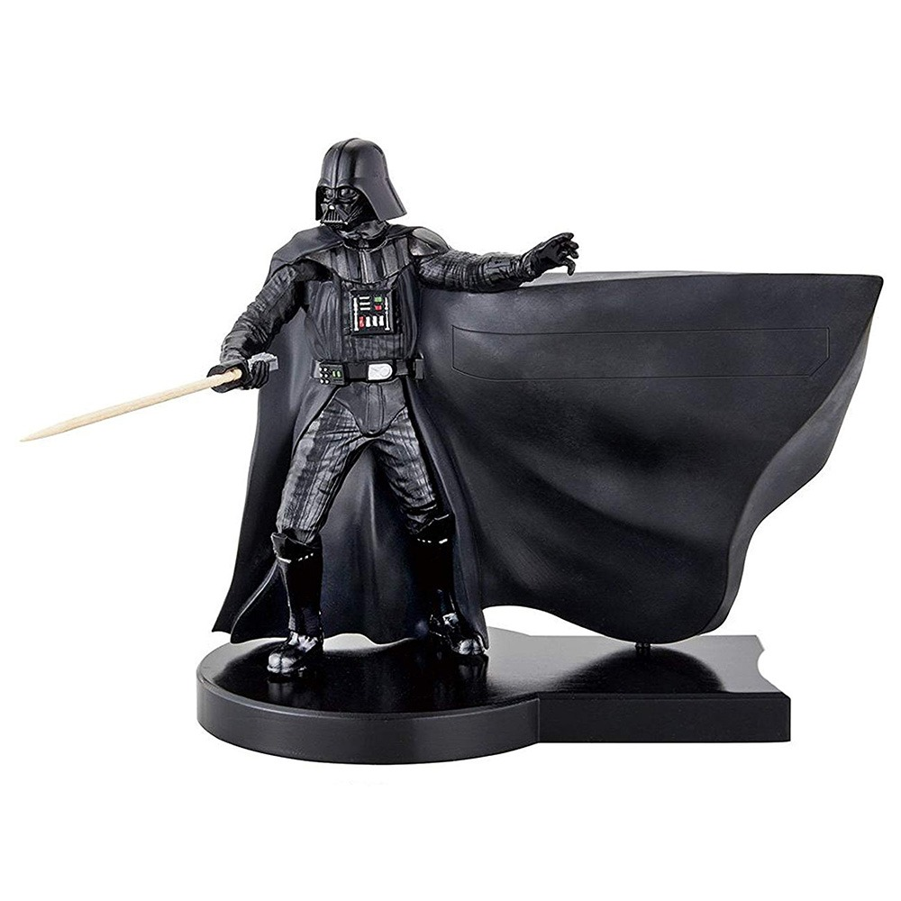 ToothSaber - Darth Vader Toothpick Dispenser