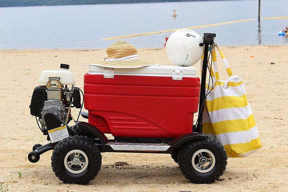 Motorized Cooler 6