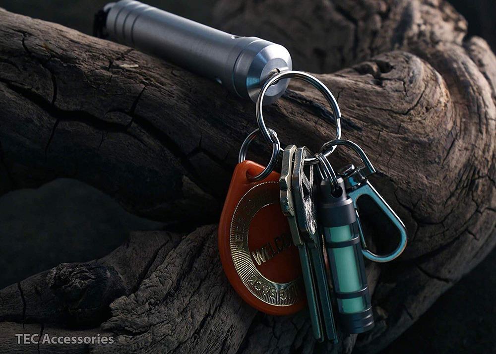 Pocket Sized Grappling Hook 8