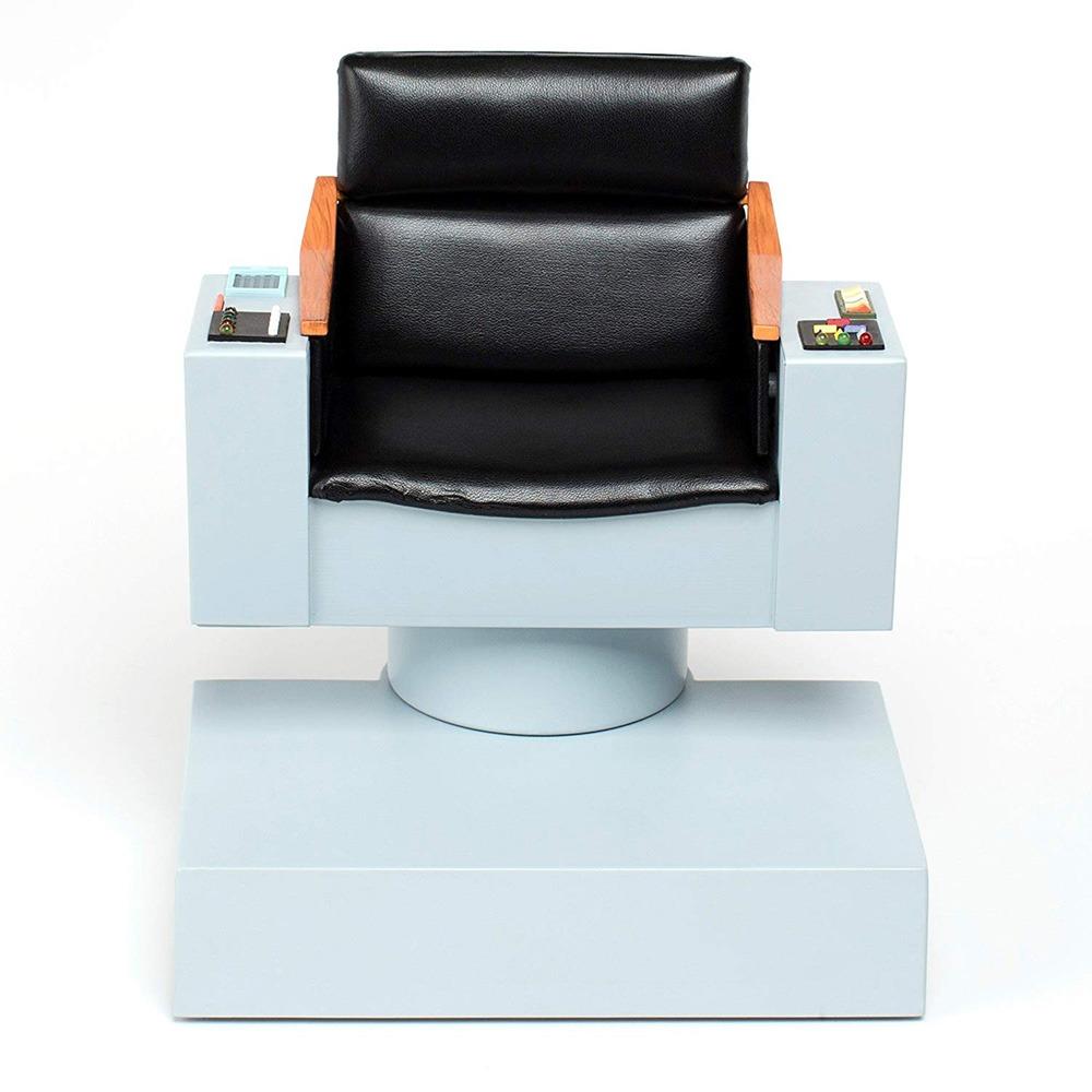 Star Trek Captain's Chair 3