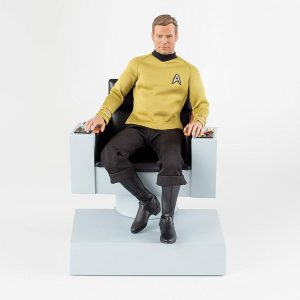 Star Trek Captain's Chair