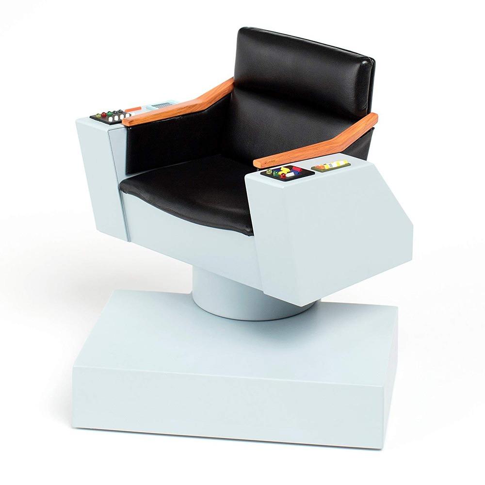 Star Trek Captain's Chair 4