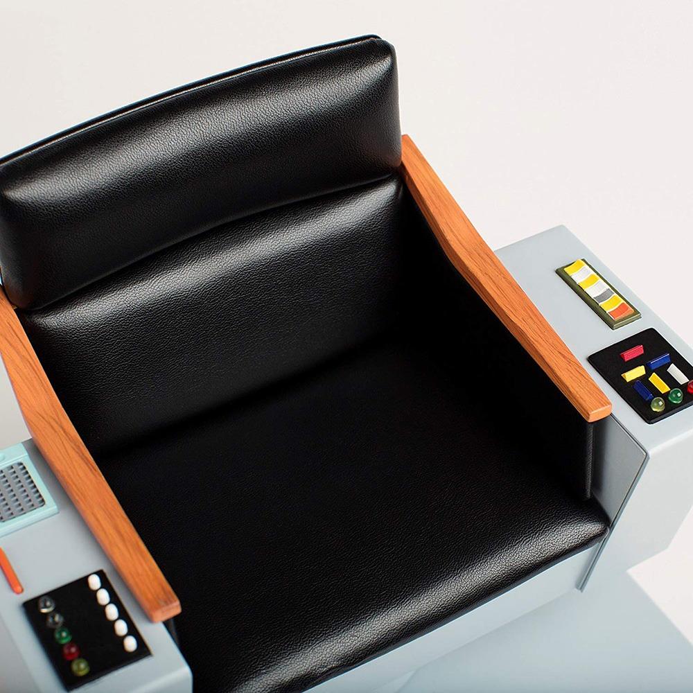 Star Trek Captain's Chair 5