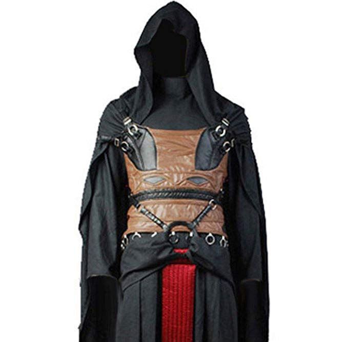 Star Wars Darth Revan Costume 4