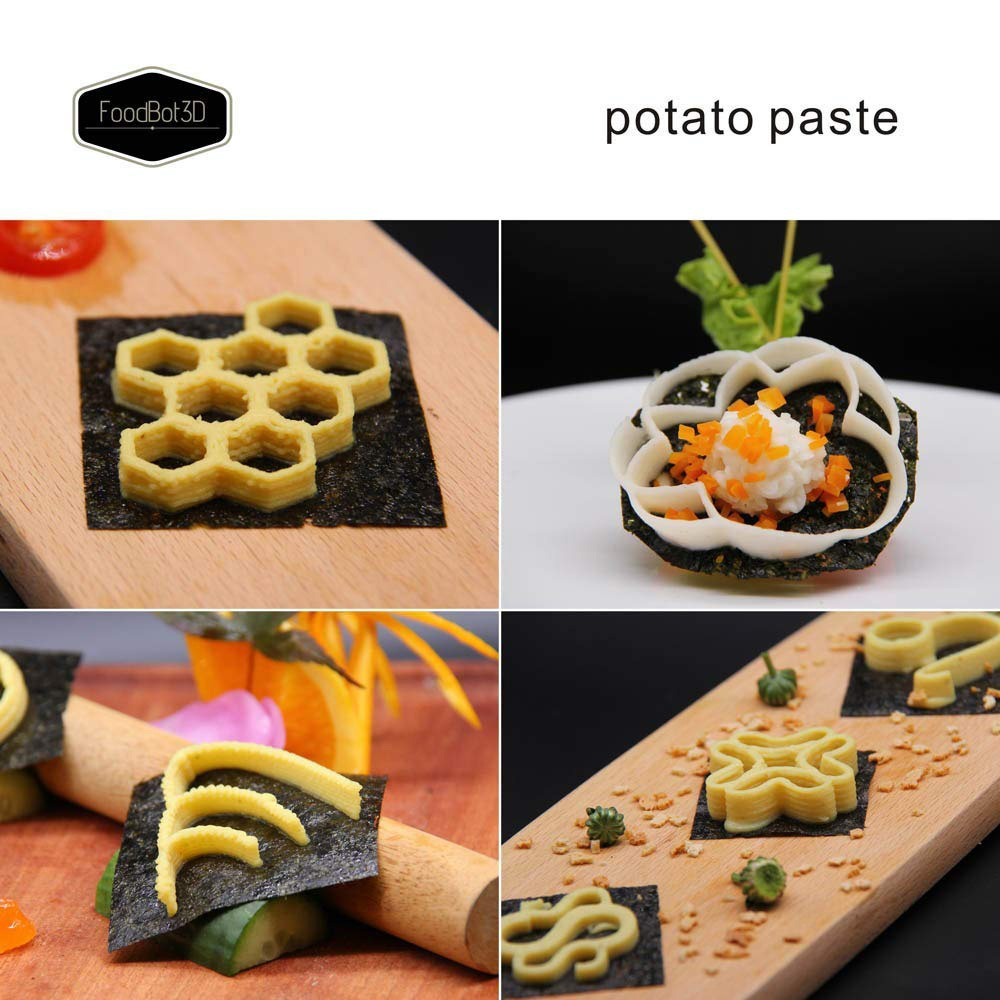 FoodBot Printer