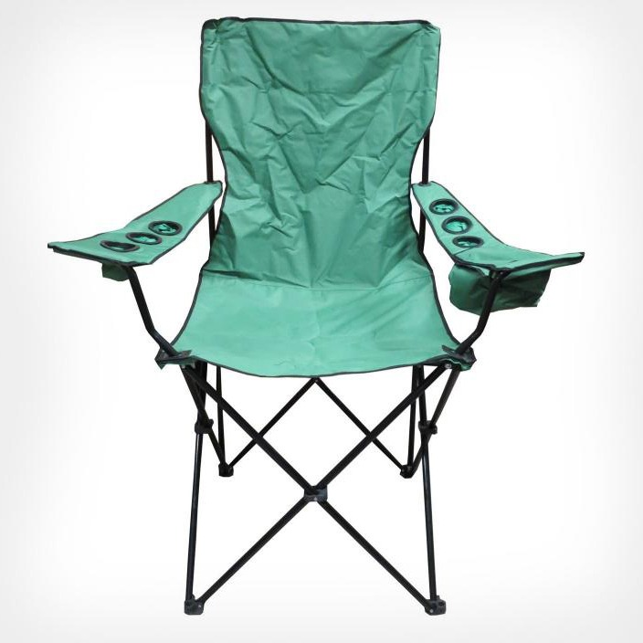 Giant Camping Chair 2