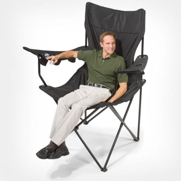 Giant Camping Chair