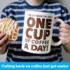 Giant Coffee Mug 4