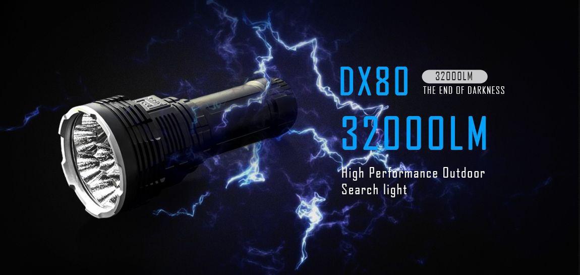 Most Powerful Flashlight 6