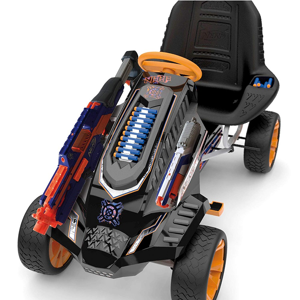 Nerf Battle Racer Car 2