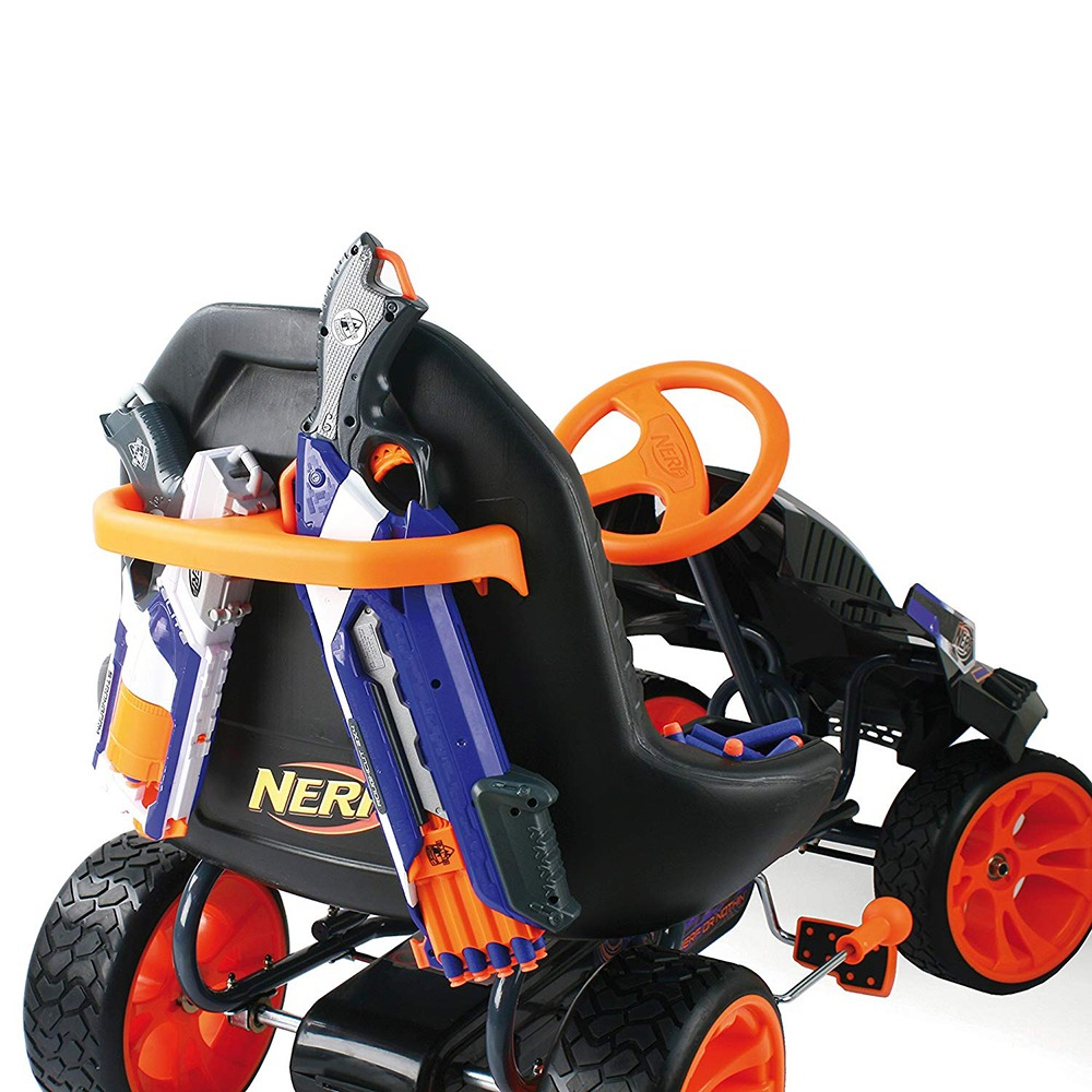 Nerf Battle Racer Car 5