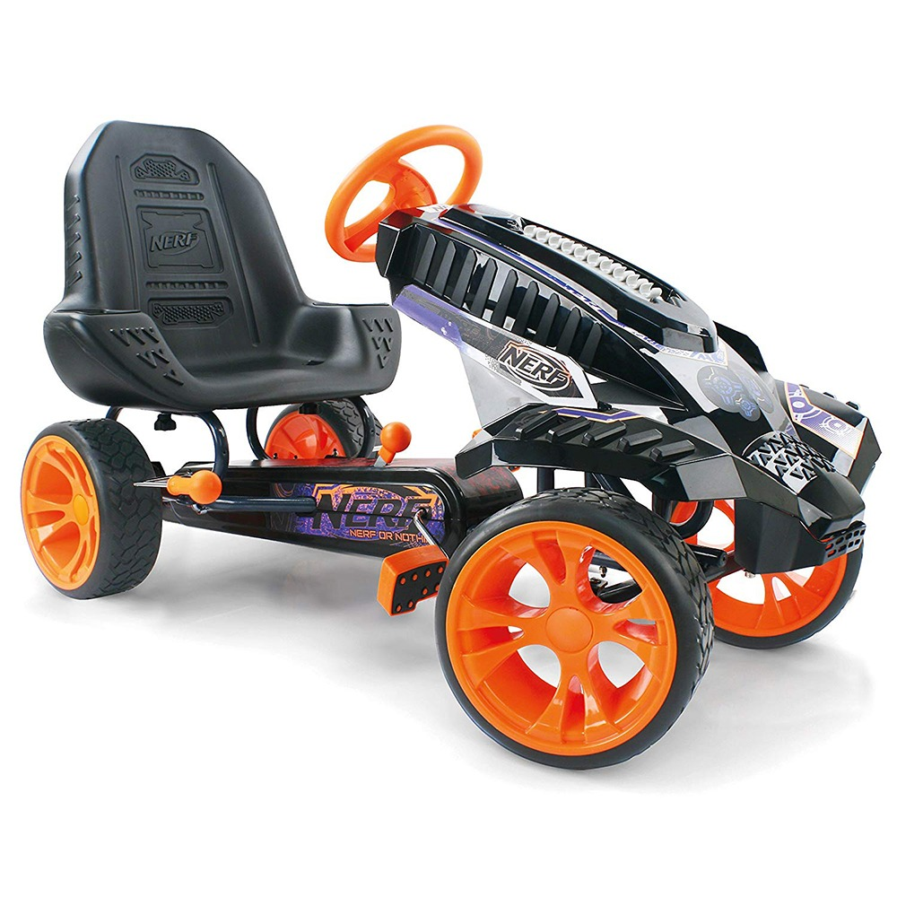 Nerf Battle Racer Car 6