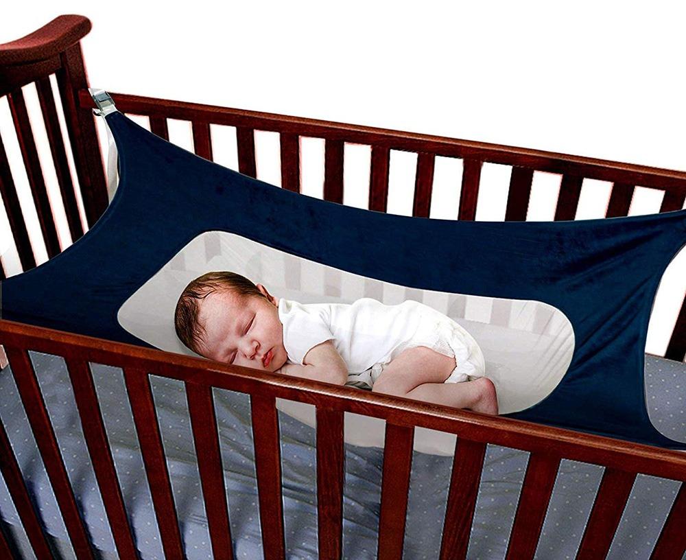 Newborn Crib Hammock 2