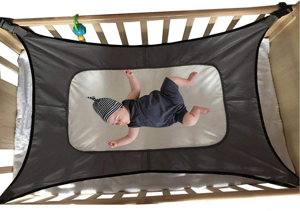 Newborn Crib Hammock 3