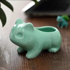 Pokemon Bulbasaur Planter