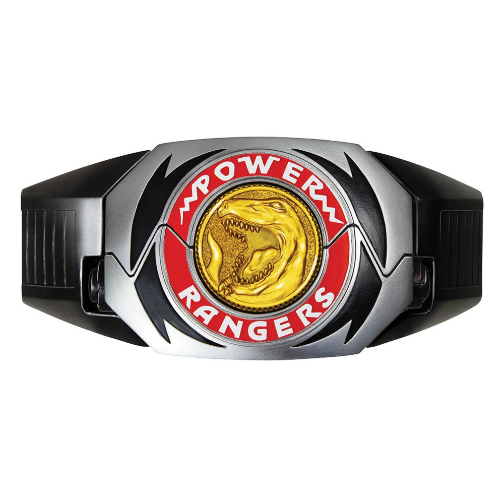 Power Rangers Morpher Belt Buckle 3