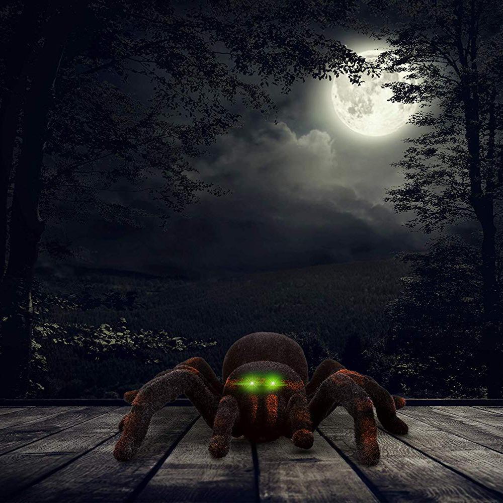 Remote Control Spider 3