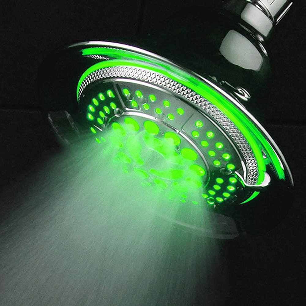 Color-Changing Shower Head 3