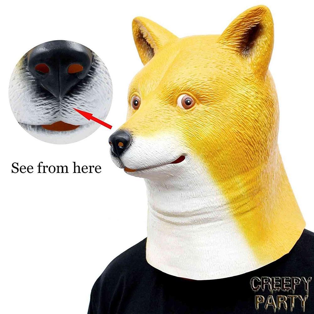 Doge Mask 2