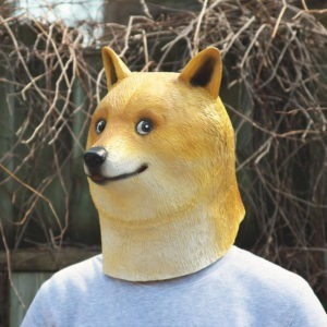 Doge Mask 6
