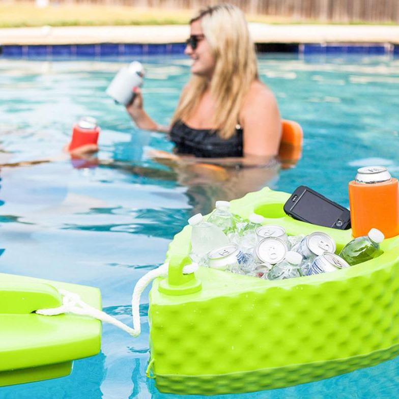 Floating Boat Cooler