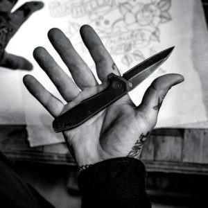 Gerber Fastball EDC Knife