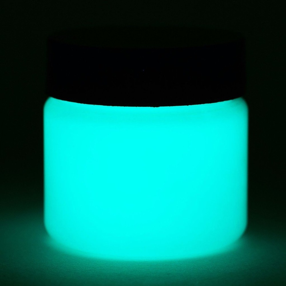 Glow In The Dark Paint 6
