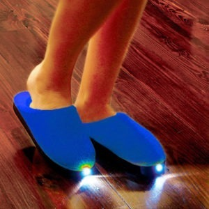 Light Up Slippers 3