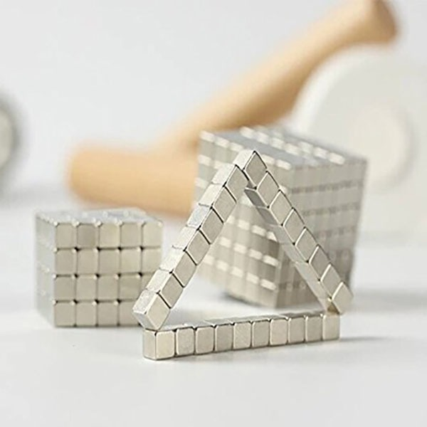 Magnetic Cube 2
