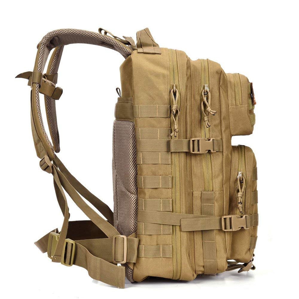 Military Tactical And Survival Backpack 2
