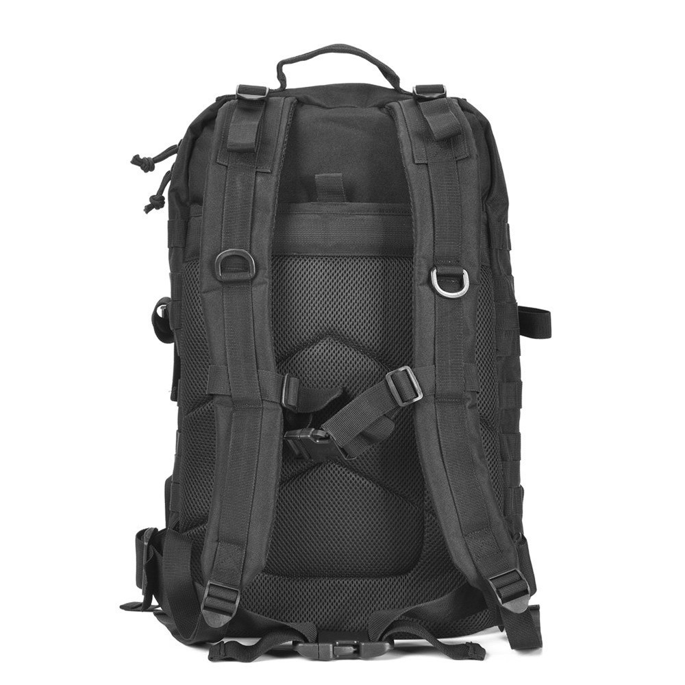 Military Tactical And Survival Backpack 4