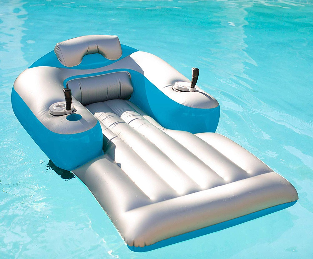 Motorized Pool Float 5