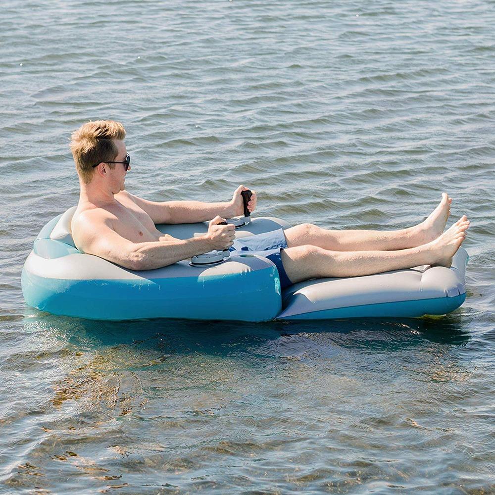 Motorized Pool Float 6