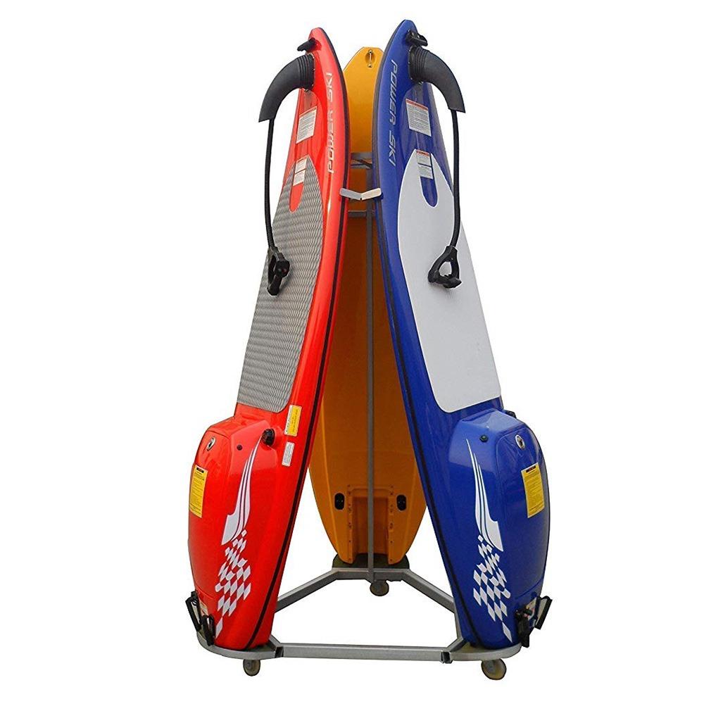 Motorized Surfboard 2