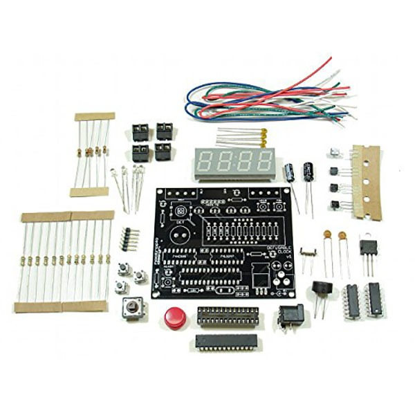 Defusable Clock Kit 2