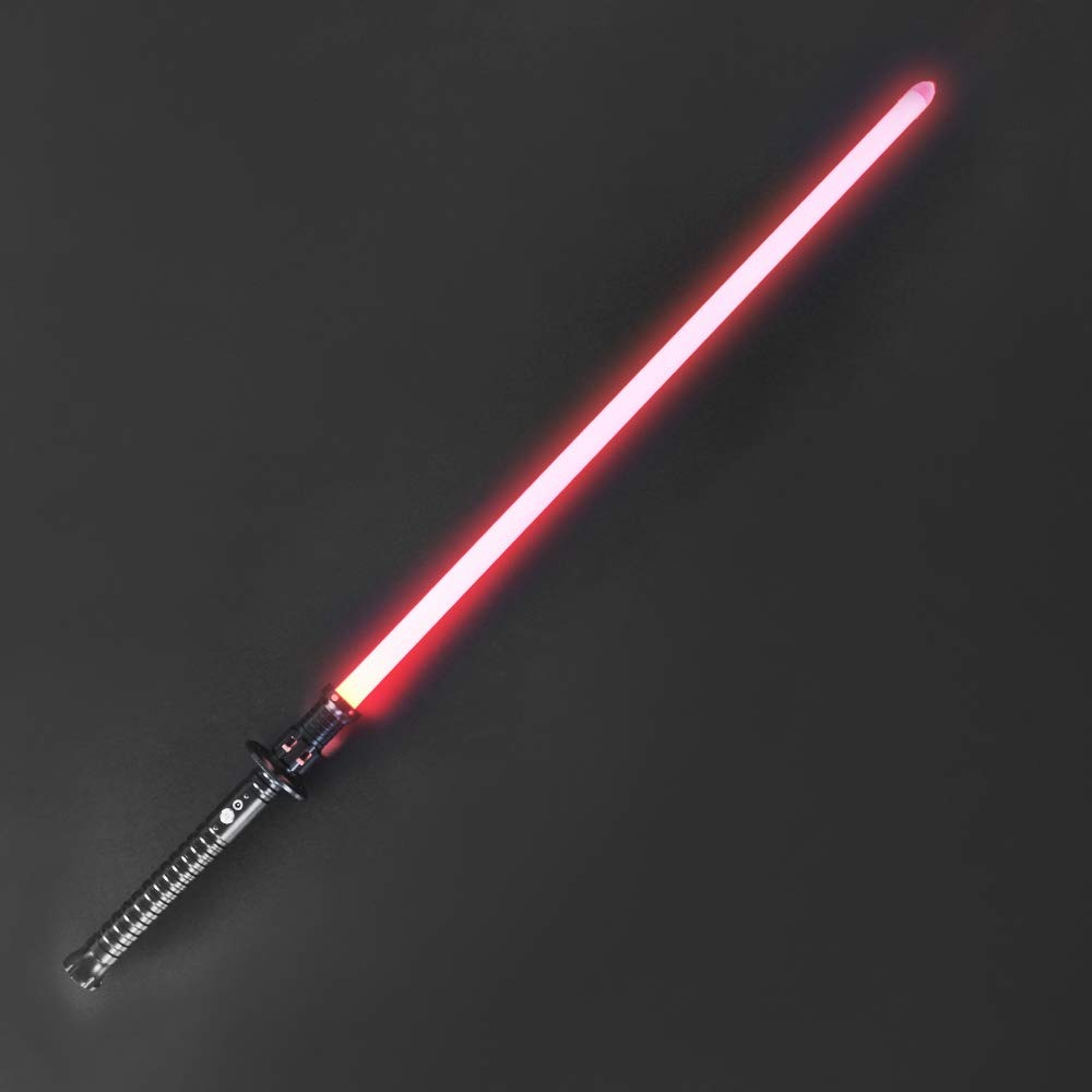 Realistic Dueling Lightsaber