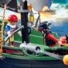 Remote Control Pirate Ship 5