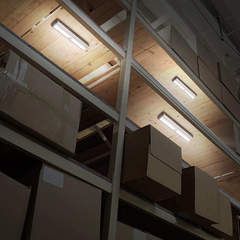 Smart Stair Lights 4