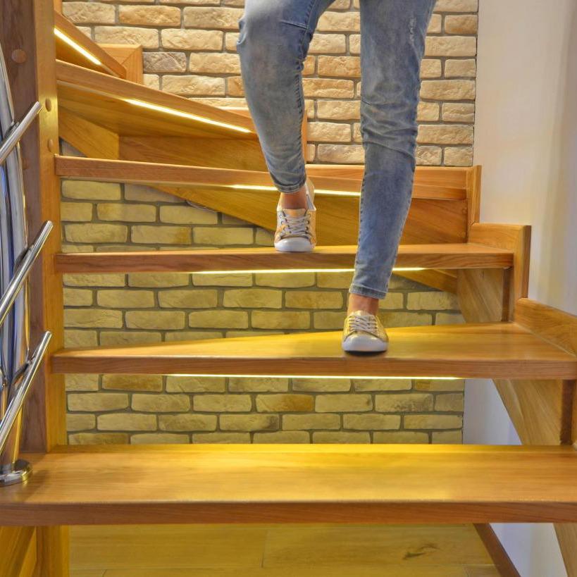Smart Stair Lights