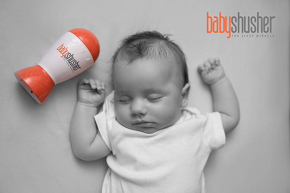 The Baby Shusher 2